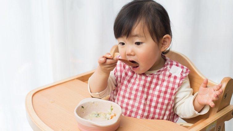 孩子偏食?長大不一定就會好