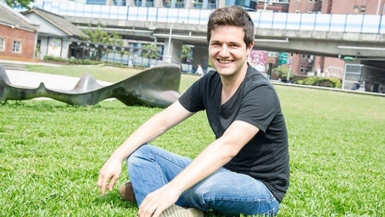 德國數學師培生:台灣的數學老師真的是數學專家