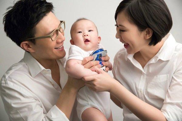 【專訪】蔣偉文:男人要重視女人「喜歡分享」的需求