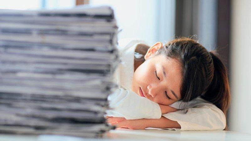 為什麼每天都覺得好累?破壞健康的14種隱形殺手