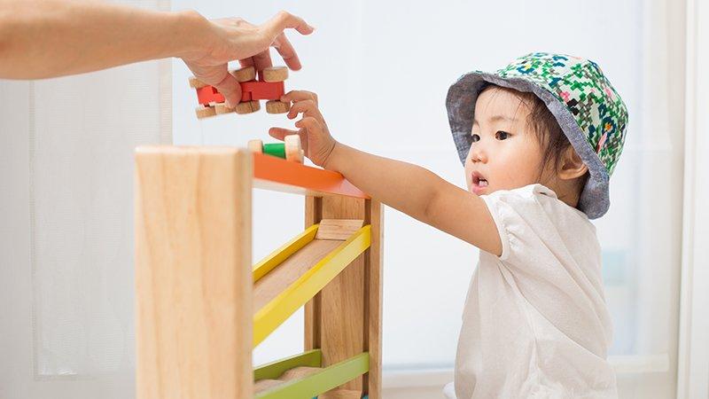 葉嘉青:4大親子共讀策略,讓孩子從嬰幼兒時期就養成科學家的思考模式
