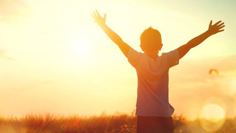 養育心智強健孩子的5個黃金原則