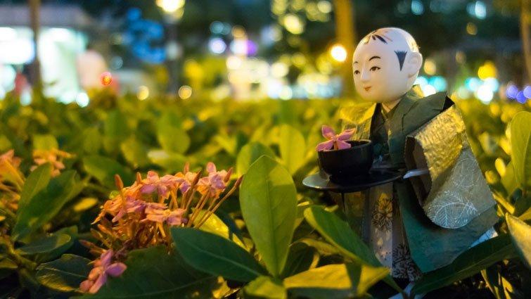 200年的傳承,從奉茶童子窺看日本人的機器人DNA