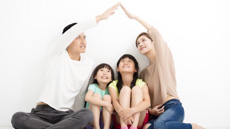 蔡依橙:成功的孩子,來自怎樣的家庭?