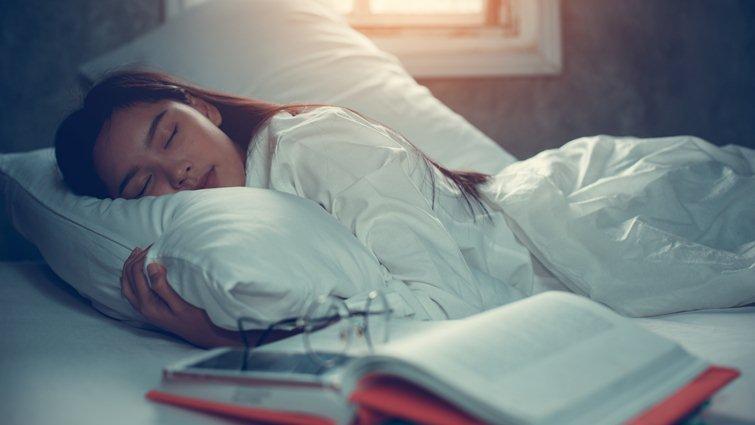 英文學不好?可能是睡太少!