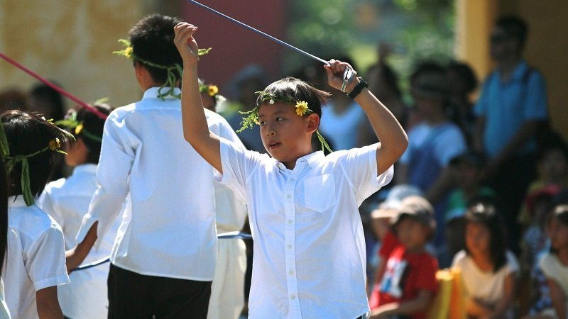 華德福教育:找到內在的力量,讓孩子主動學習