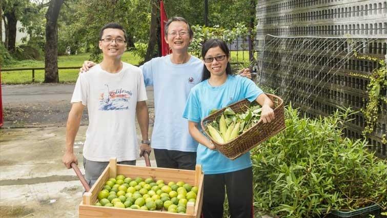 【食農教育】用美食展開綠色革命