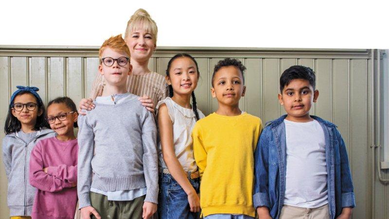 程式學習繪本《露比任務》作者 琳達·莉卡斯:面對未知科技讓小孩有自信最重要