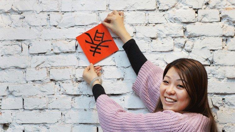 台灣媳婦洪滿枝:走出家門,帶孩子吃越南粽過台灣年
