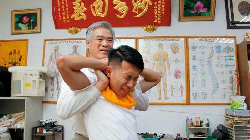 極地馬拉松選手陳彥博父子對談 每次追夢,都是一場親情的極限挑戰