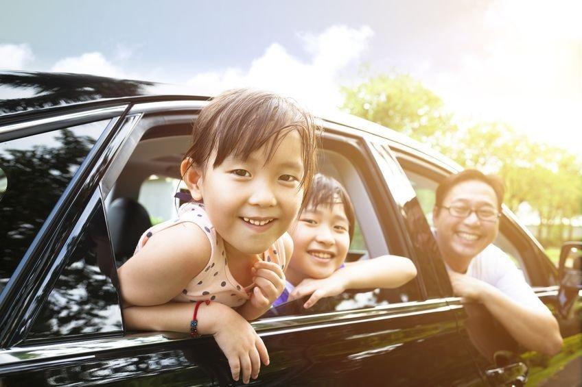 小心潛藏車內的致敏因子,威脅孩子呼吸道健康