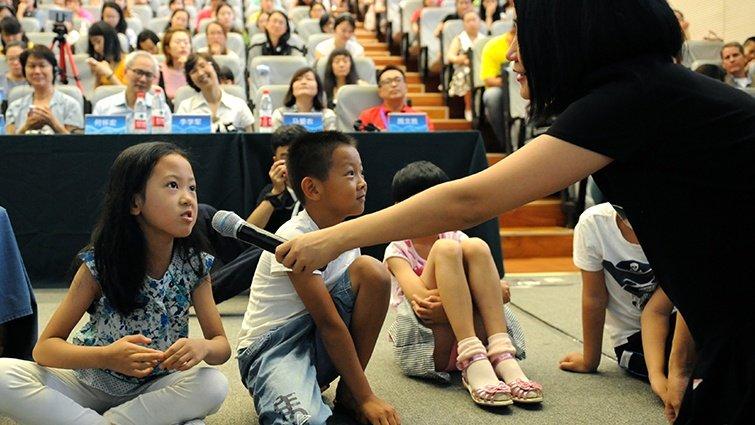 黃國珍談思辨教育的養成:不是用來證明自己是對的