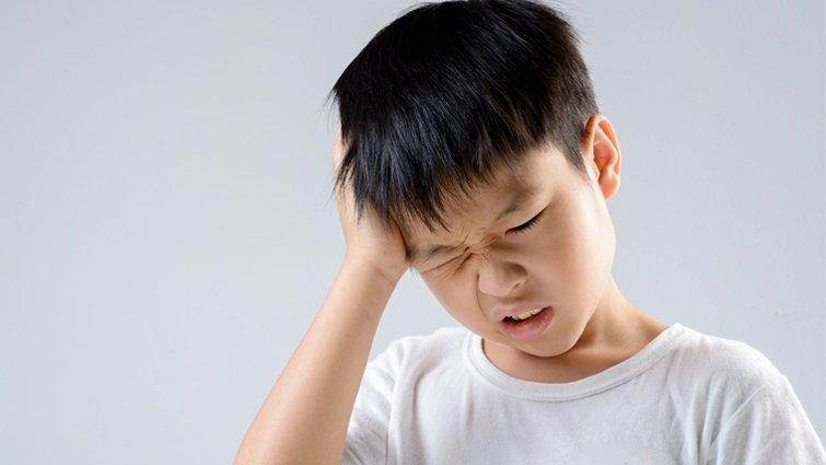 兒童頭痛該看哪一科?該做什麼檢查?