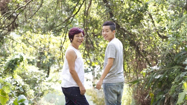 吳沁婕 :在苦悶的15歲,讀小說,拯救了我的年少心靈