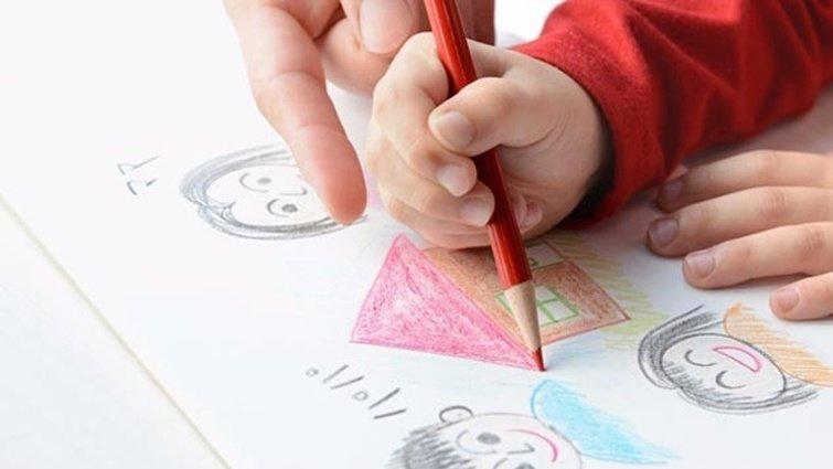 愈畫愈聰明?愛畫畫的孩子有這5大優勢