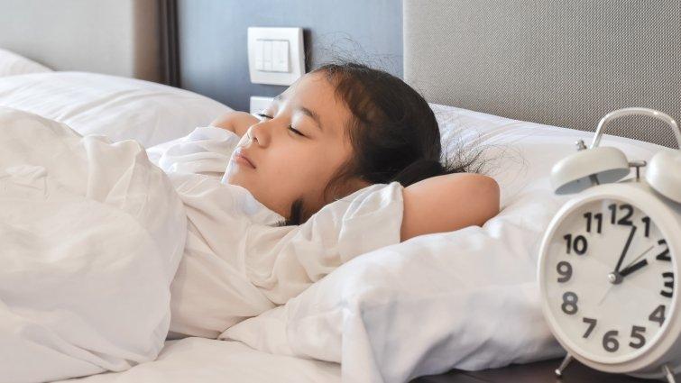 8個好物,助眠、終結賴床全搞定