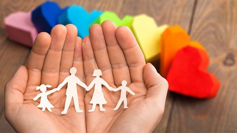 李坤珊:聖誕節對孩子的意義──建立信心、學會付出與愛