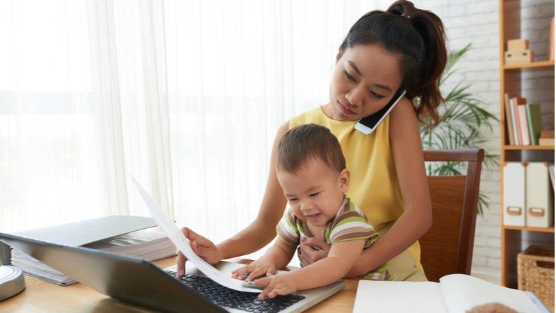 媽媽專業救星:女人幫助女人,讓我們把妳變得更強大!