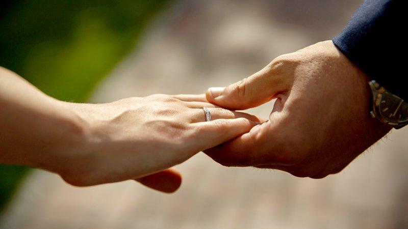 就算一起生活了五十年,夫妻關係仍需要努力