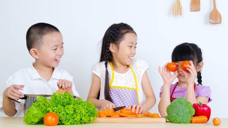 國民減重明星「小黃瓜」,別和番茄一起吃?