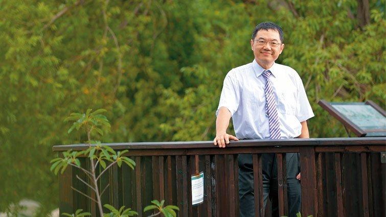 台大教授 張文亮:大自然,盡是驚喜與浪漫