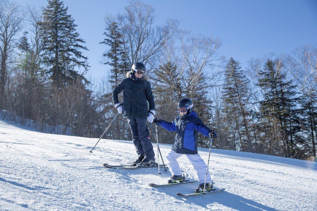 滑雪度假新體驗,玩出學習爆發力