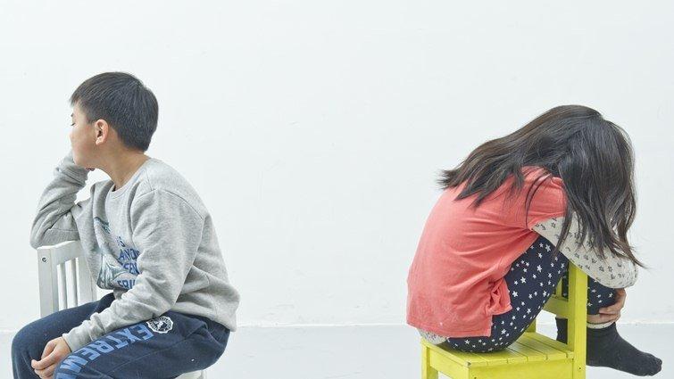 教孩子「面對」而非「避免」負面情緒