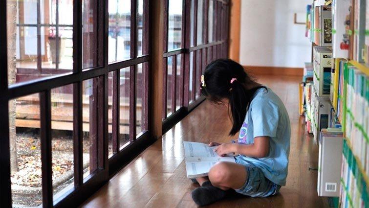 【Selena的讀寫日記】從「親子共讀」到「孩子自己讀」
