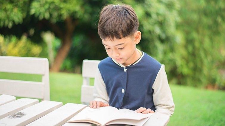 宋怡慧:十一歲男孩,成長過程中的美麗與哀愁