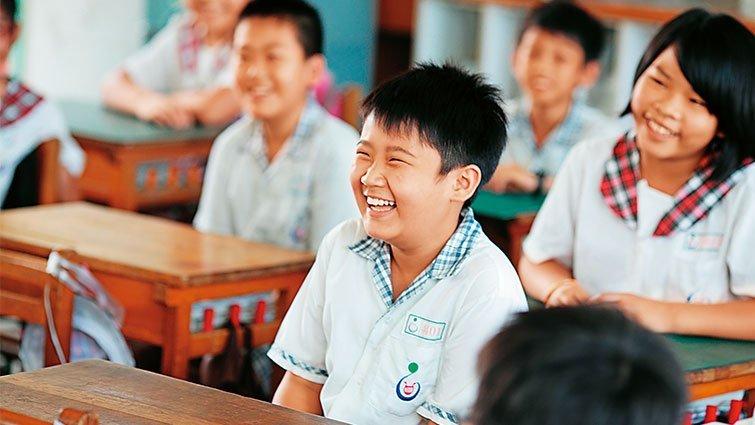 蘇明進:讓孩子當功課的主人