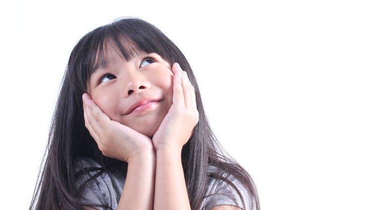 四招建立孩子的同理心