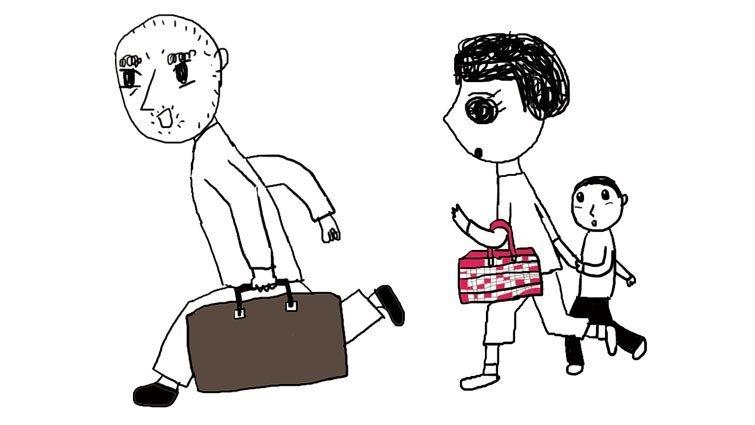 徐玫怡:別讓媽媽不開心