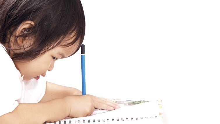 嬰幼兒愈早發展 不代表未來愈成功