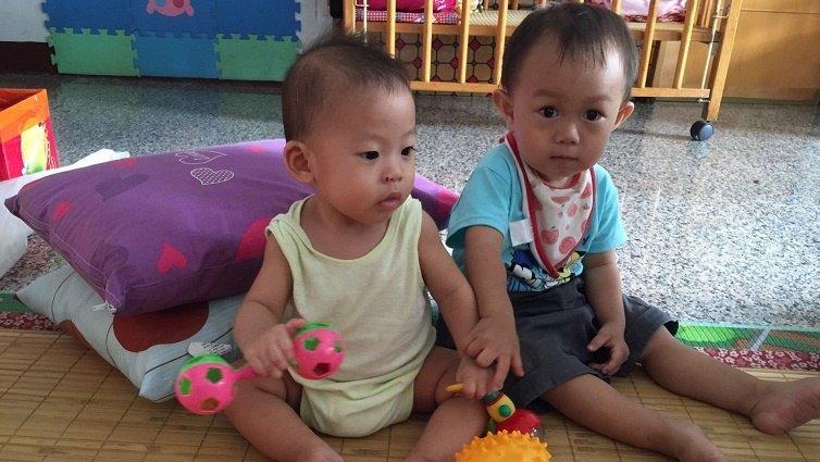 5關鍵,為孩子上幼兒園做好準備!