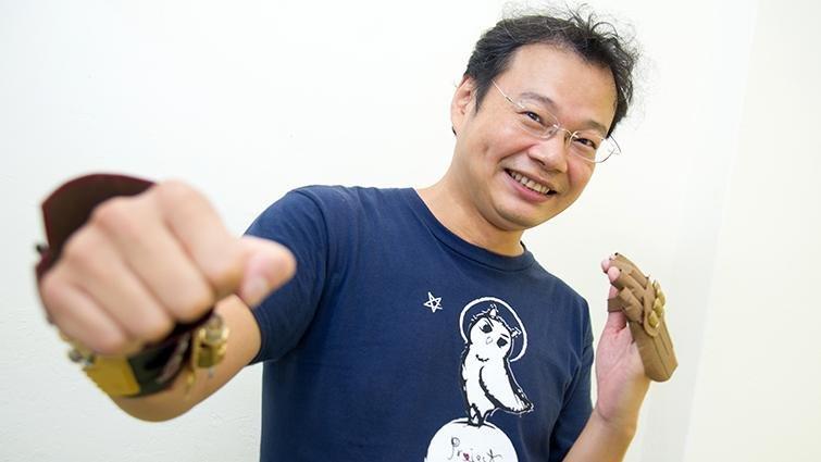 22年資優班老師邱鴻麟:喜歡的力量很強大