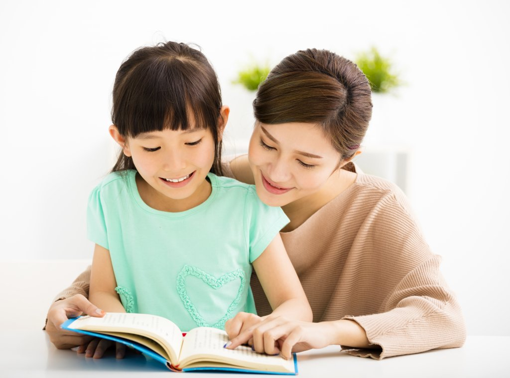 引導孩子從「繪本閱讀」進入「文字閱讀」的世界
