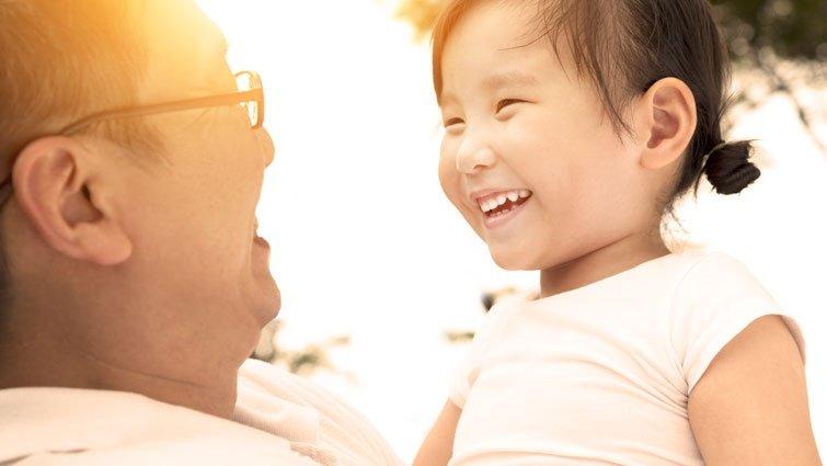 吳靜吉:有信任的親子關係,決定一生幸福