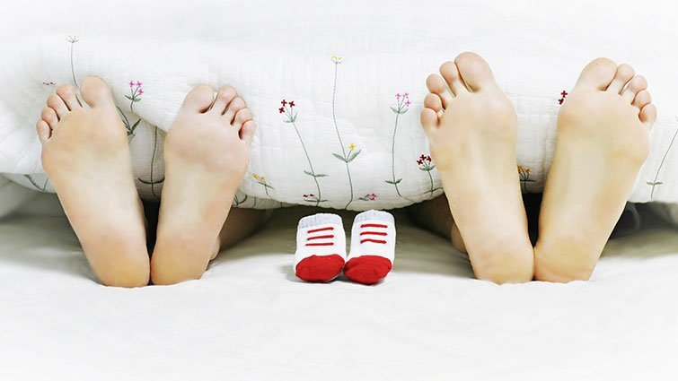 新手媽咪大小事:產檢、預防早產、雙親教室