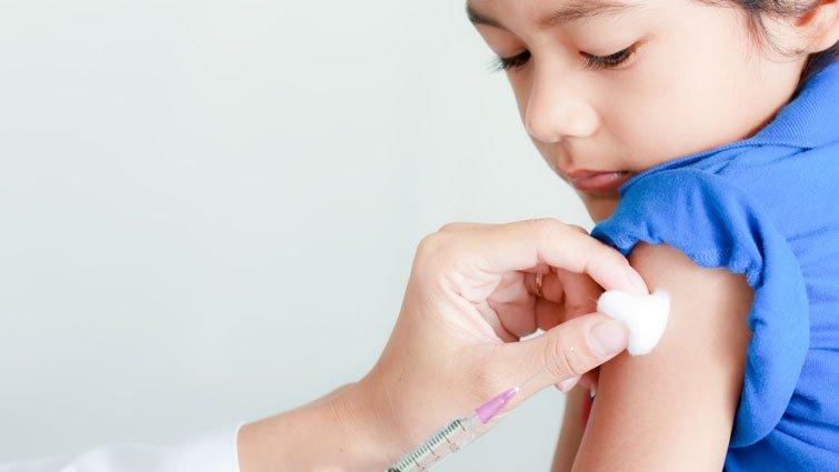 你的孩子需要哪些疫苗呢?