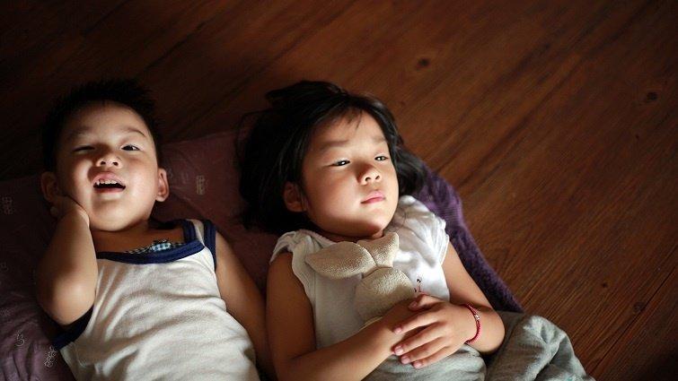 爸媽注意!兒童常見4大睡眠問題