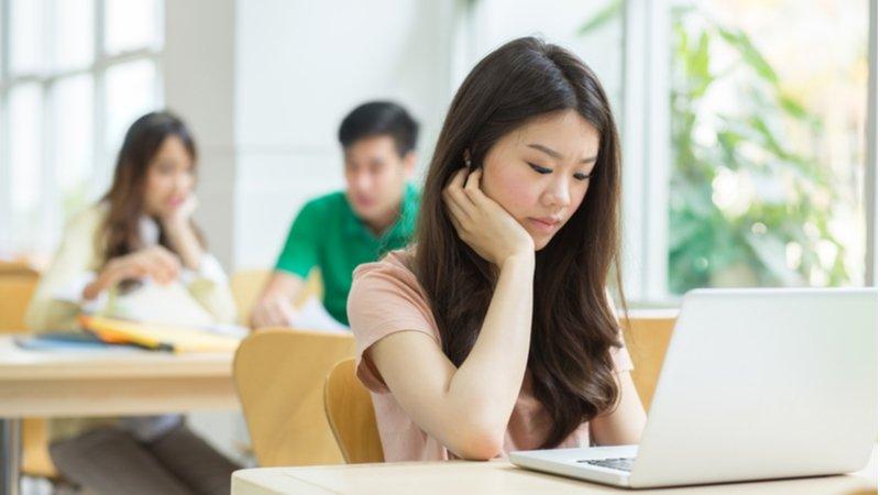 準備出國留學嗎?疫情衝擊大學生存線