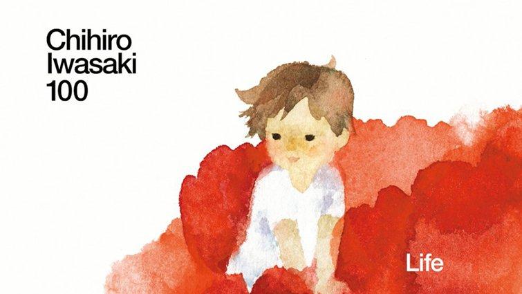 【童書大師系列】為愛而生的圖畫書作家岩崎知弘