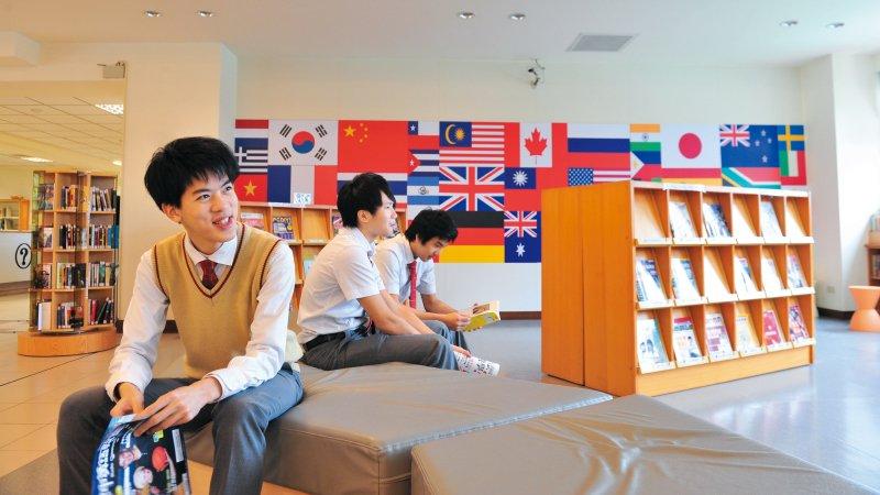 選雙語或國際班 依升學規劃和孩子特質
