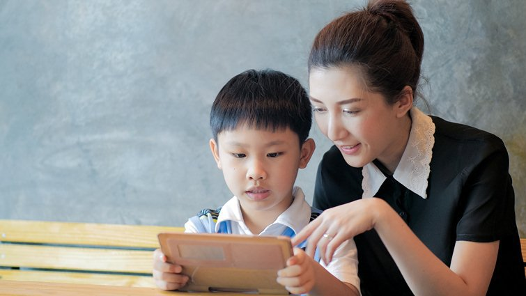 數位時代教養全攻略之1:掌握數位家規3大原則