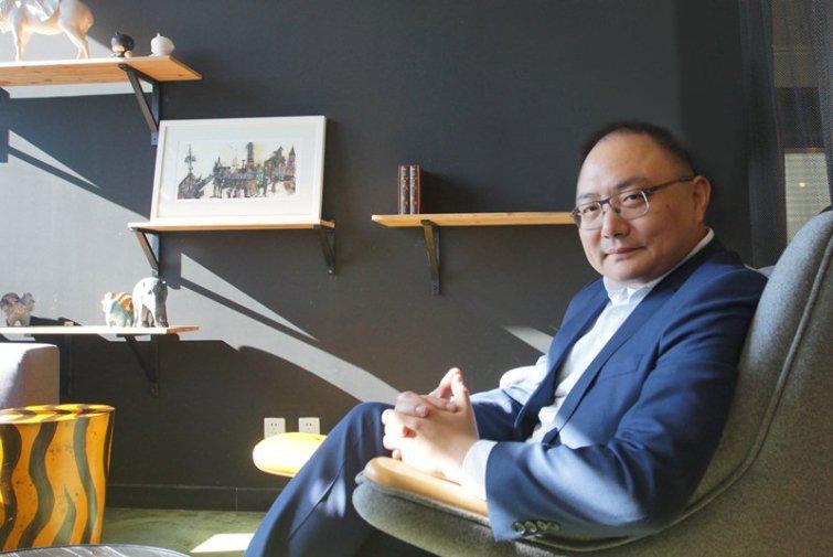 羅輯思維羅振宇專訪(上):快樂教育是一種取巧