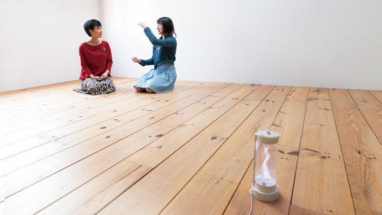 《極光龍捲風》創意誕生的祕密:高中生附錄創意比賽得獎者北田紗弓、審查員元村有希子對談