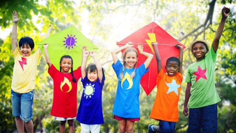 如何培養孩子平等正義的心