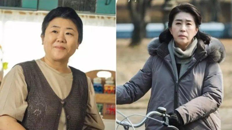 盤點韓劇裡的「國民媽媽」,以及她們演的「經典好劇」