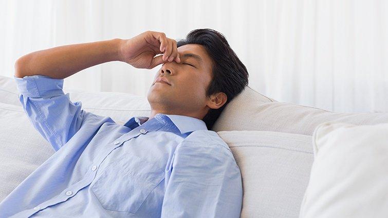 趁週末還睡眠債?想除疲勞又不想越睡越累,必知3要點