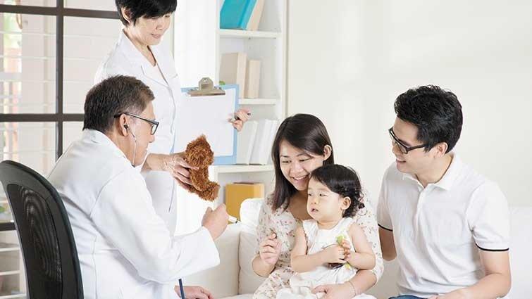 黃瑽寧:看診時,要跟醫生報告什麼?